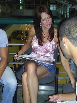 Comenzando con Daniela Kosán.
